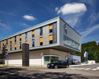 Hotel Davídek - Trutnov - Building