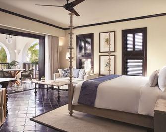 Cap Juluca, A Belmond Hotel, Anguilla - West End Village - Спальня
