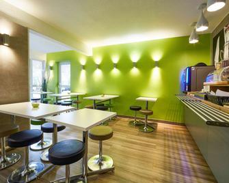 Ibis Budget Haguenau - Агено - Ресторан