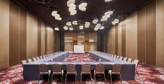 Intercontinental Cairo Semiramis - Kairo - Meetingraum
