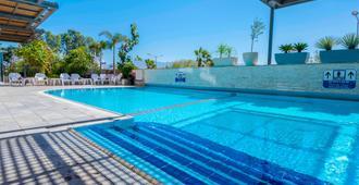 Comfort Hotel Eilat - Eilat - Bể bơi