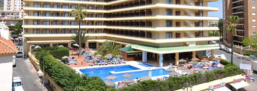 Gran Cervantes by Blue Sea - Torremolinos - Building