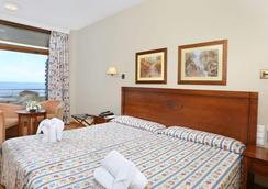 Gran Cervantes by Blue Sea - Torremolinos - Bedroom