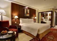 Islamabad Marriott Hotel - Islamabad - Bedroom