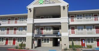 Extended Stay America Suites - El Paso - Airport - אל פאסו