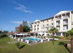 Hotel du Golf Le Lodge - Salies-de-Béarn - Pool