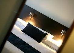 Station Motel Parkes - Parkes - Bedroom