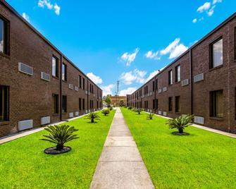Econo Lodge - Garden City - Будівля