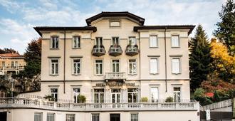 Hotel Principe Di Torino - טורינו - בניין