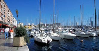 ibis Styles Toulon Centre Port - Tolone - Vista esterna