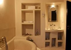 Riad Mamass - Marrakesh - Bathroom