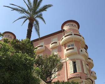 Hôtel Le Provençal - Villefranche-sur-Mer - Building