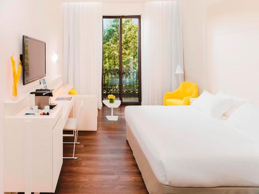 H10 Urquinaona Plaza - Barcelona - Bedroom
