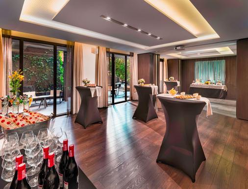 H10 Urquinaona Plaza - Barcelona - Banquet hall