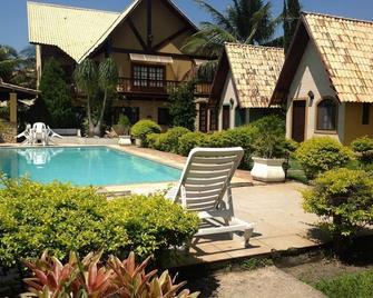 Hotel Pousada dos Chalés - Campos - Pool