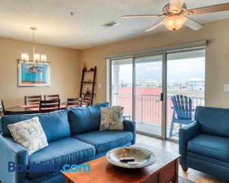 Navarre Beach Sunset Condo - Navarre - Living room