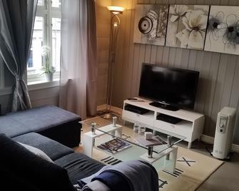 A charmingly apartment in the heart of Haugesund - Haugesund