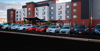 TownePlace Suites by Marriott Macon Mercer University - מייקון