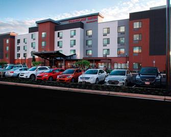 TownePlace Suites by Marriott Macon Mercer University - Macon - Gebouw