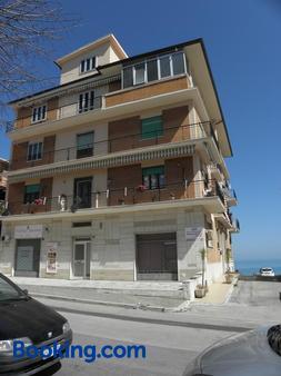 Terrazza Sul Mare - Giulianova - Building