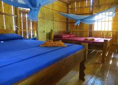 Easy Tiger Bungalows - Koh Rong Sanloem - Soverom