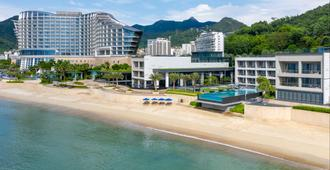 Intercontinental Shenzhen Dameisha Resort, An Ihg Hotel - Shenzhen - Building