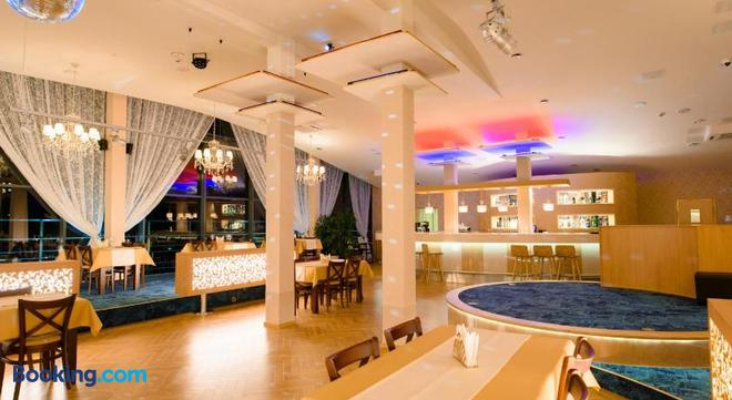 Park Hotel Latgola - Daugavpils - Bar