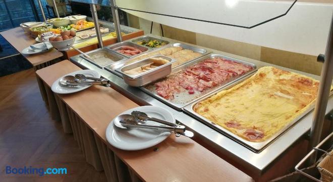 Park Hotel Latgola - Daugavpils - Buffet