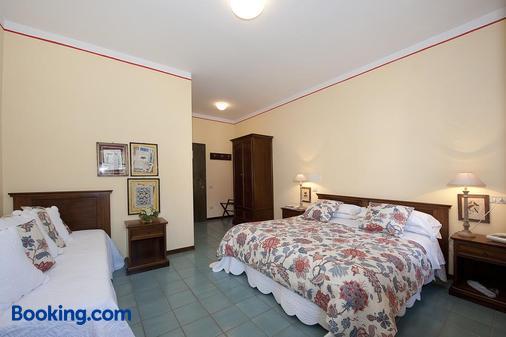 莫利諾戴拉餐廳酒店 - 沃爾泰拉 - 渥爾特拉 - 臥室
