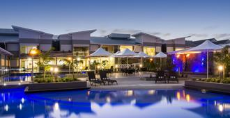 1770 Lagoons Central Apartment Resort - Agnes Water - Pool