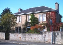 Greenlawns - Nairn - Edificio