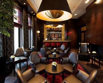 Modrzewie Park Hotel - Szczawnica - Bar