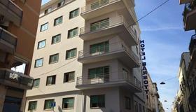 Hotel Barsotti - Brindisi - Gebäude