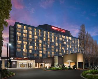 Crowne Plaza San Francisco Airport - Burlingame - Gebouw