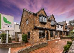 Leisure Inn Penny Royal Hotel & Apartments - Launceston - Edificio