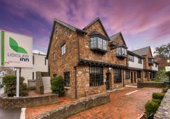 Leisure Inn Penny Royal Hotel & Apartments - Launceston - Hành lang