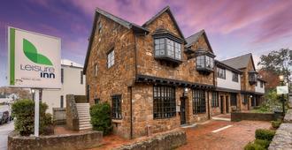Leisure Inn Penny Royal Hotel & Apartments - Launceston
