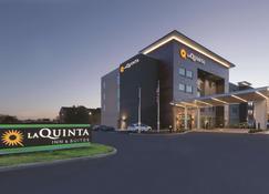 La Quinta Inn & Suites by Wyndham Terre Haute - Terre Haute - Edifício