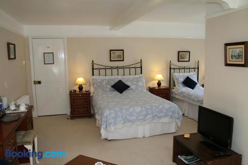 Clayhill House Bed & Breakfast - Lyndhurst - Bedroom