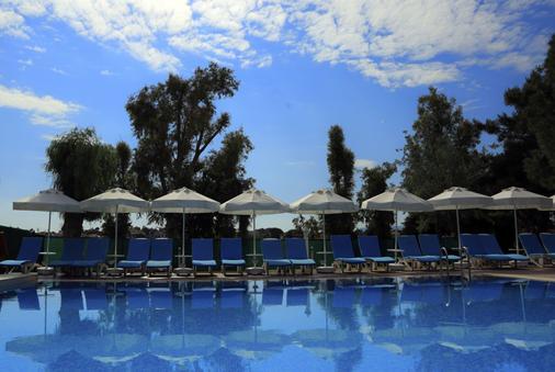Lebedos Princess Hotel - Menderes - Pool