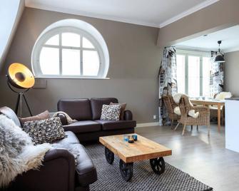 Harmooni Suites - Jyväskylä - Living room