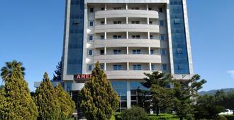 Anemon Antakya Hotel - Antioquia