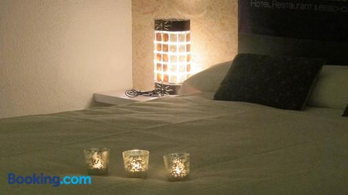 Hotel Muva Beach - Peníscola - Bedroom