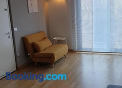 B&b In Centro - Isernia - Living room