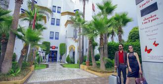 Ibis Fes - Fez
