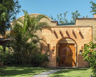 Mision del Sol Resort and Spa - Cuernavaca - Building