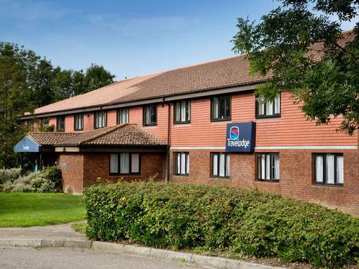 Travelodge Hellingly Eastbourne - Eastbourne - Building