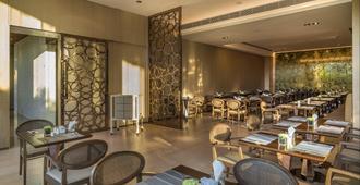 廣州輝盛閣國際公寓 - 廣州 - 餐廳