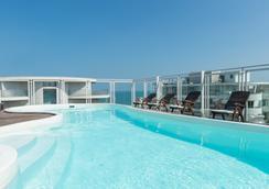 Perla Verde Hotel - Milano Marittima - Pool