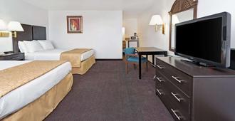 Days Inn & Suites by Wyndham Santa Rosa - Santa Rosa - Κρεβατοκάμαρα